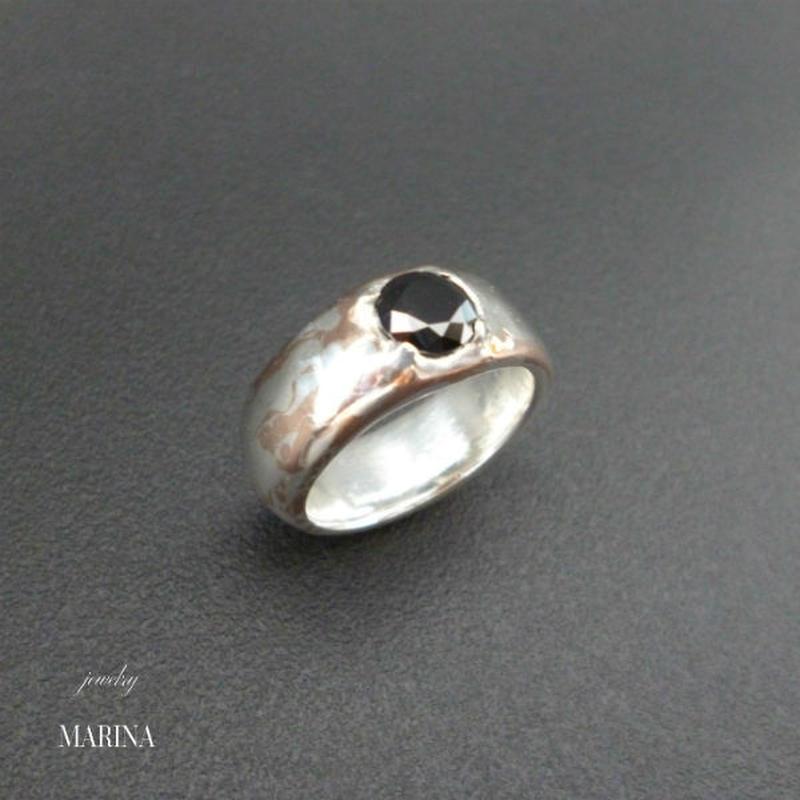 ZEBRA - ring black