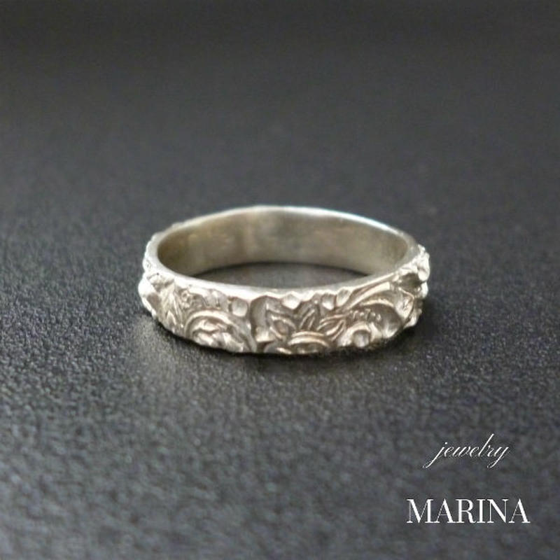 Marie ring #3