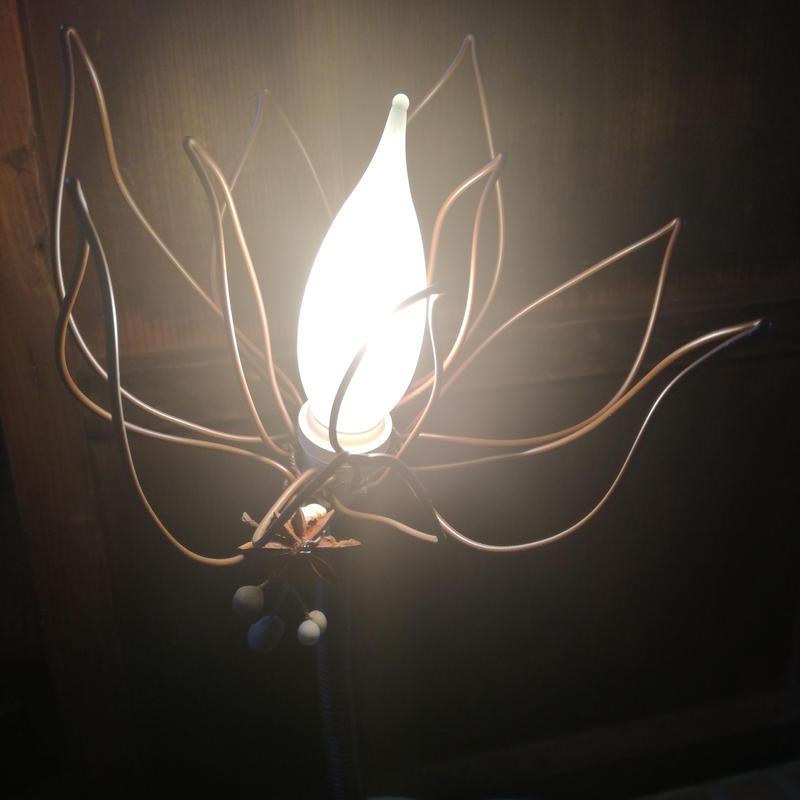 ロータスランプ