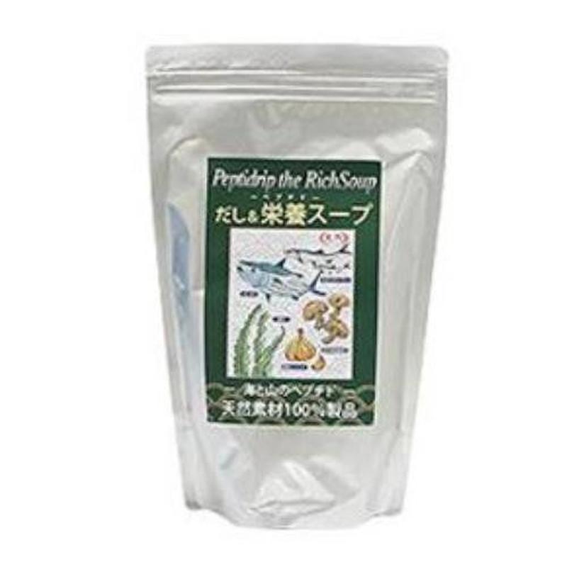 【定期購入】だし&栄養スープ【毎月15日発送・送料全国一律510円】