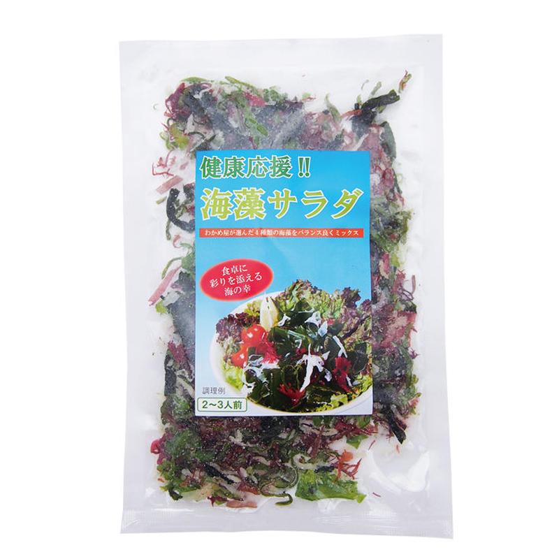 海藻サラダ 80g