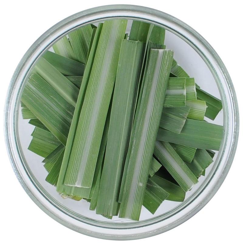 -国産- フレッシュレモングラス 約20g / Fresh lemon grass 20g