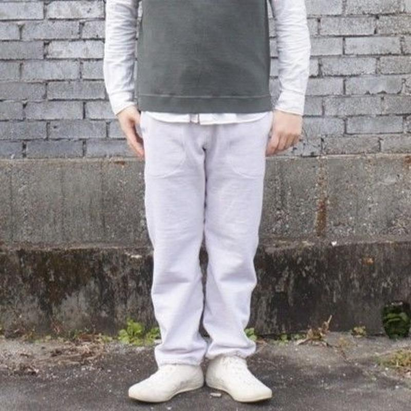 Jackman(ジャックマン) / GG Sweat Trousers  Ash