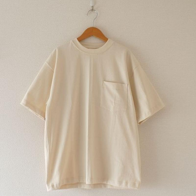 CAMBER(キャンバー) / MAX WEIGHT T-SHIRT ナチュラル (size S/M /L)