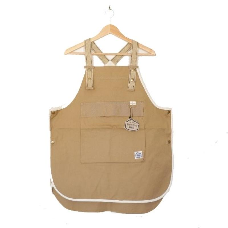 BIB(ビブ)/ Chicago1 - beige Ver. (MEN & LADIES)