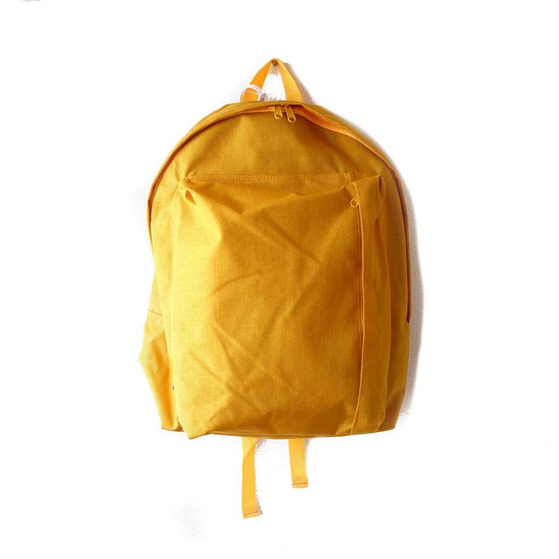 "LIXTICK ""ALLDAY"" BACKPACK /BIG BAG/yellow"