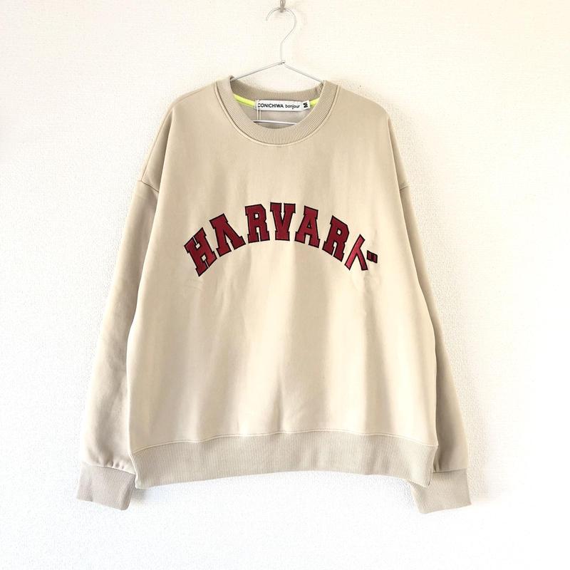 """""""CONICHIWA bonjour""""(コンニチハボンジュール)/HARVERド"""