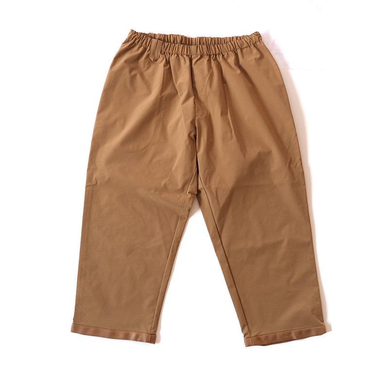 A.D.A.N/ TECK PANTS/beige