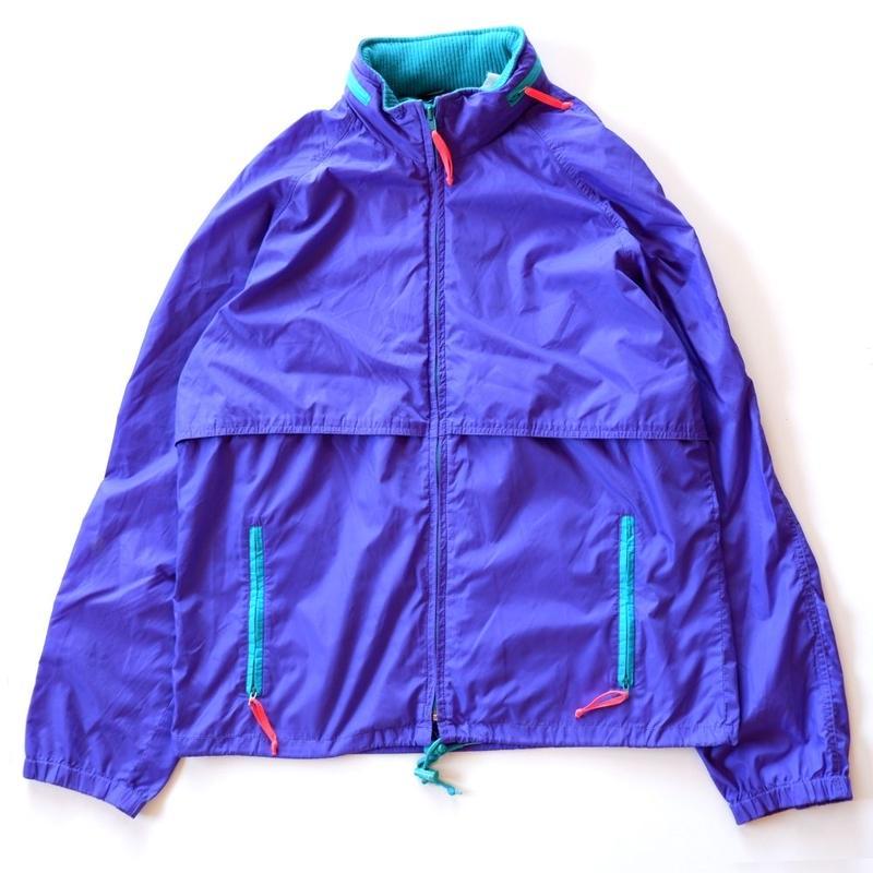 90S woolrich(ウールリッチ)ナイロンジャケット