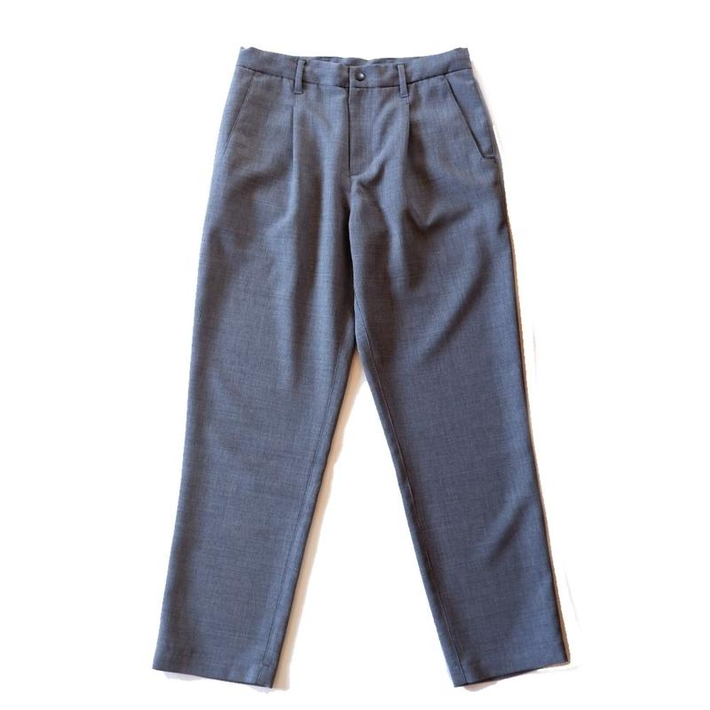 【ラスト1点/サイズM/セットアップ商品】 MOSODELIA(モソデリア)/GUIDE PANTS