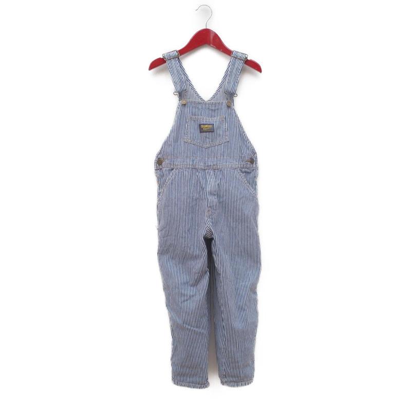 "vintage ""OSHKOSH"" overalls"