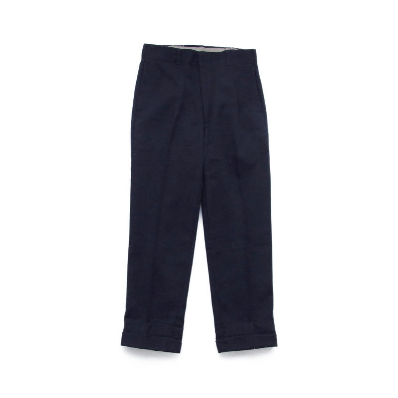 "vintage ""BRENT juniors"" trousers"