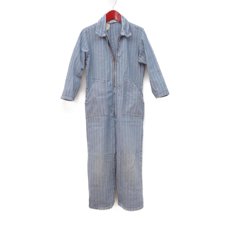 "vintage ""Dutchie"" coveralls"