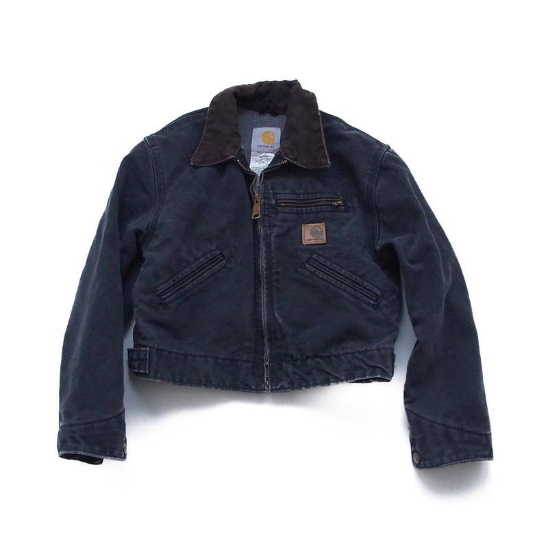 "vintage ""Carhartt"" duck jacket"
