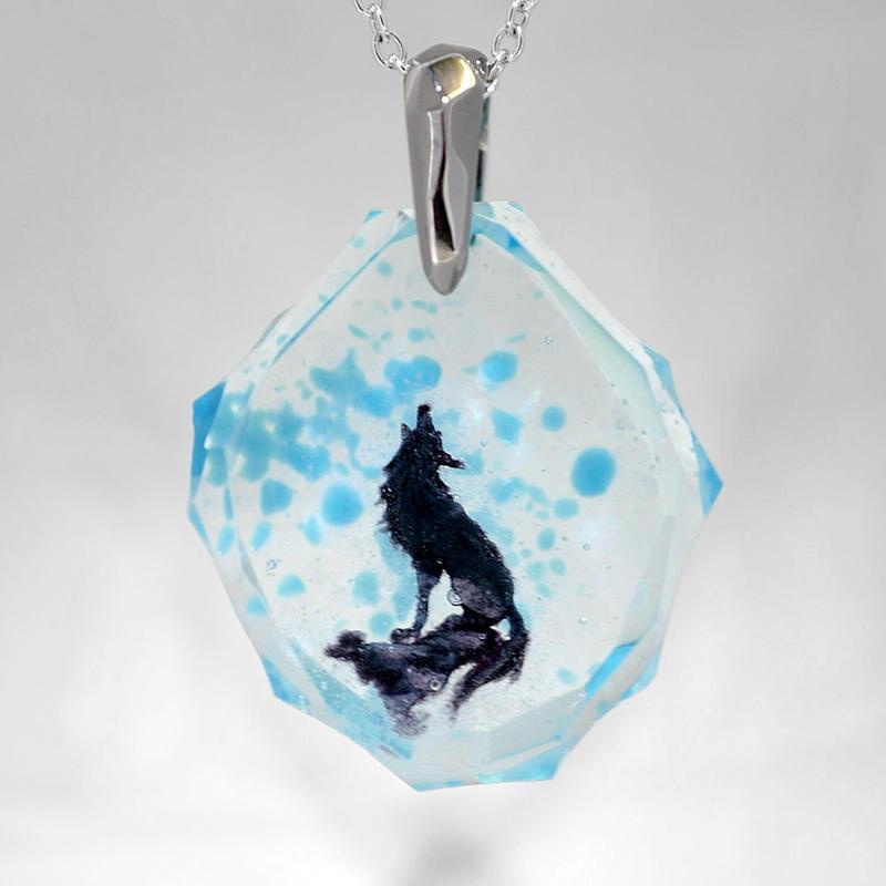 シンリンオオカミ(wolf046)