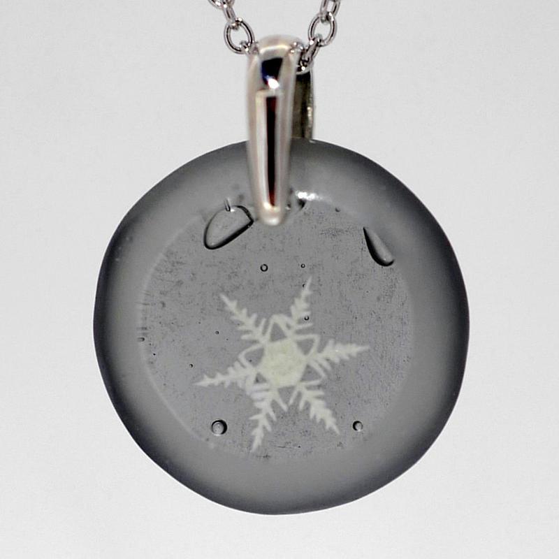 雪の結晶(snow173)