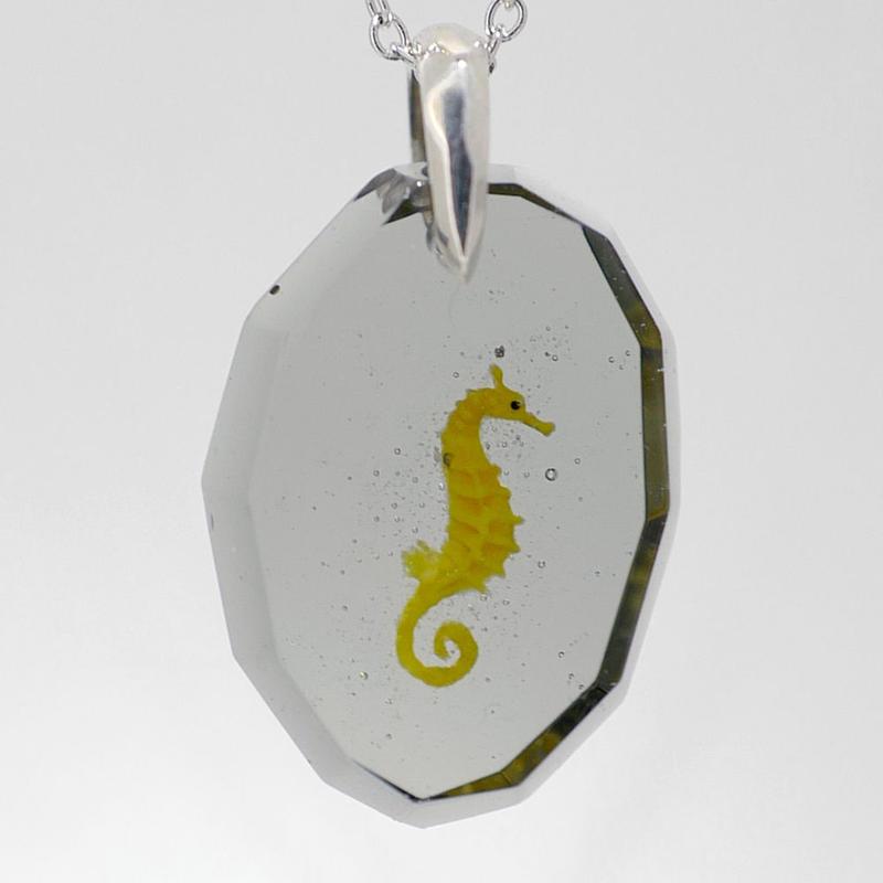 タツノオトシゴ(seahorse019)