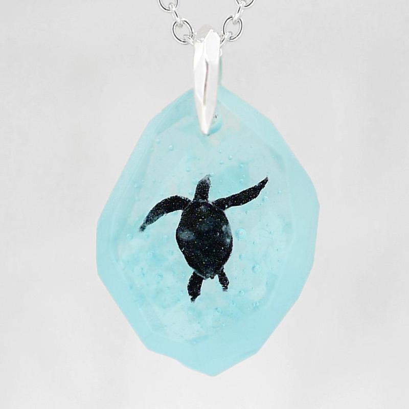 アオウミガメ(turtle164)