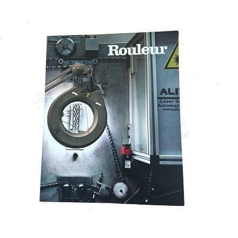 Rouleur (issue23)