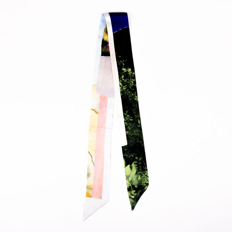 Mini Scarf / ミニスカーフ