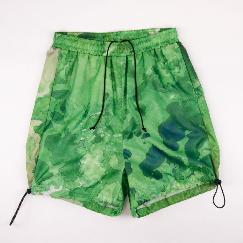 Camouflage Pants / カモフラージュパンツ