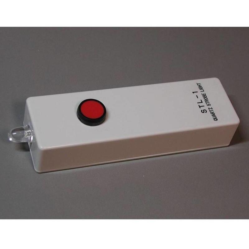 高精度クォーツ・ストロボライト STL-1(ターンテーブル回転チェック用)