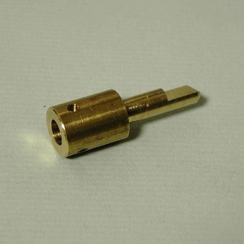 マッキントッシュC11, McIntosh C11ボリウムアダプター,ボリュームアダプター