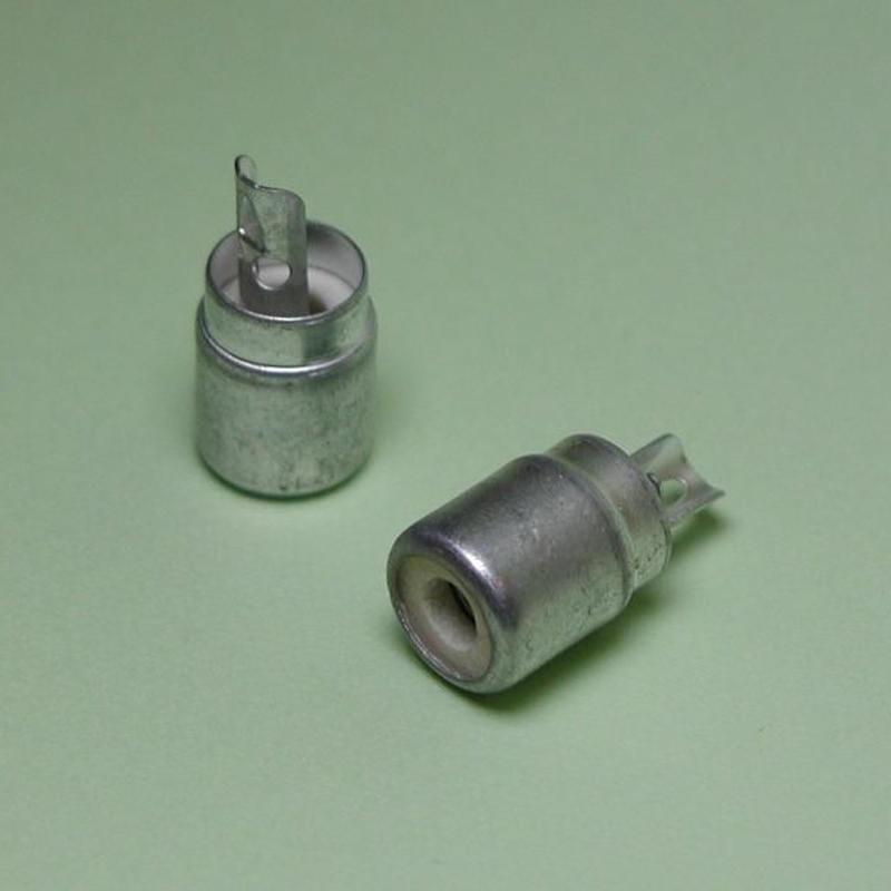 McIntosh マッキントッシュ用RCA入力端子(オリジナル圧接タイプ)2個セット