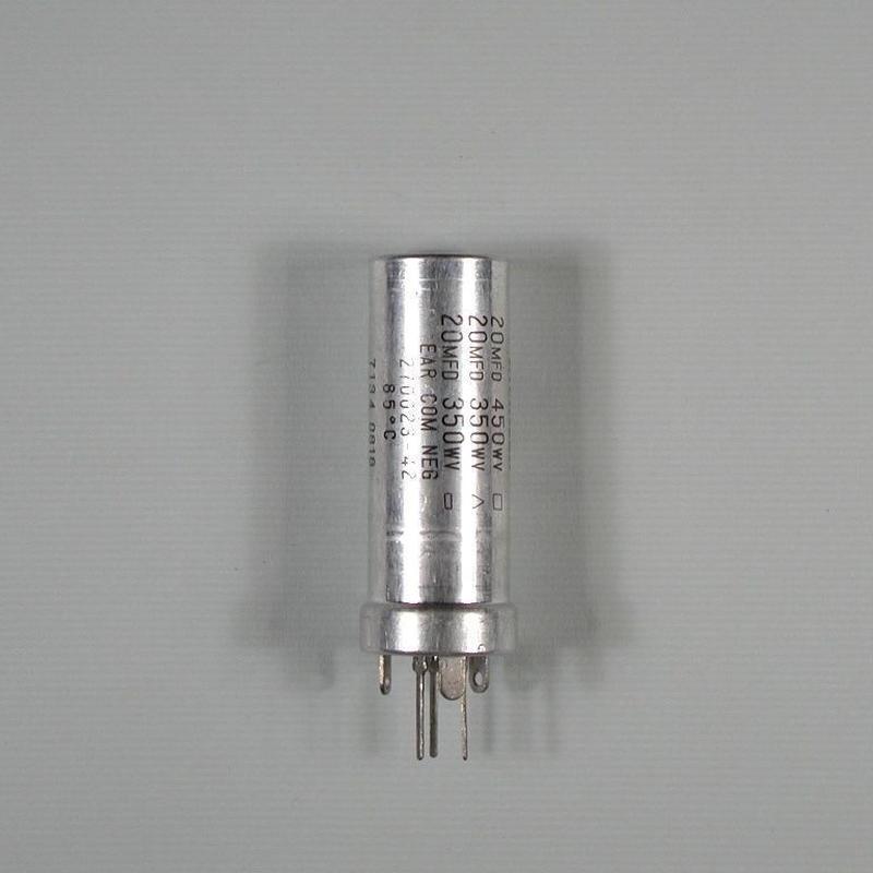 マランツ7 Marantz7 高圧初段用ブロックケミコン