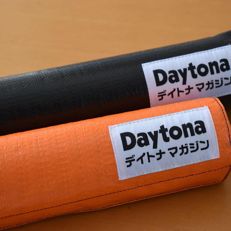 ハードカーゴパッド【Daytona】1本