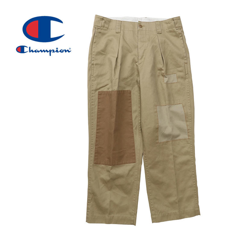 (チャンピオン)Champion Broken Chino Pants (C3-P204)