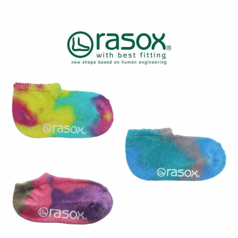 (ラソックス)RASOX TKタイダイ・ロウ