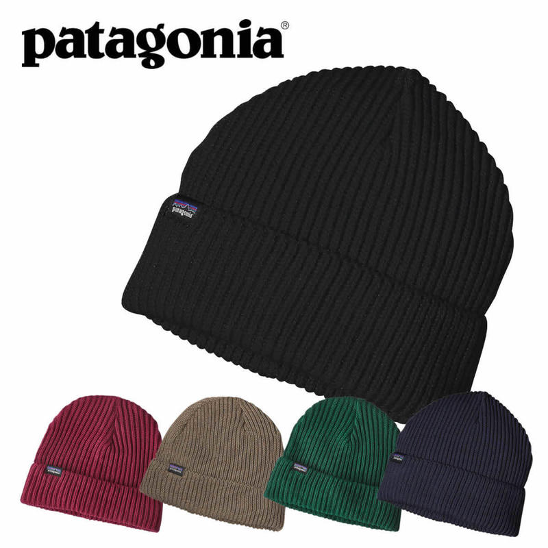 (パタゴニア)Patagonia Fishermans Rolled Beanie