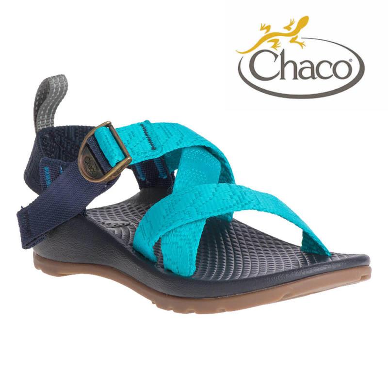 (チャコ)Chaco Ks Z1 ECOTREAD KIDS 30TH ANNIVERSARY エコトレッド キッズ ブリーズ(BREEZE)