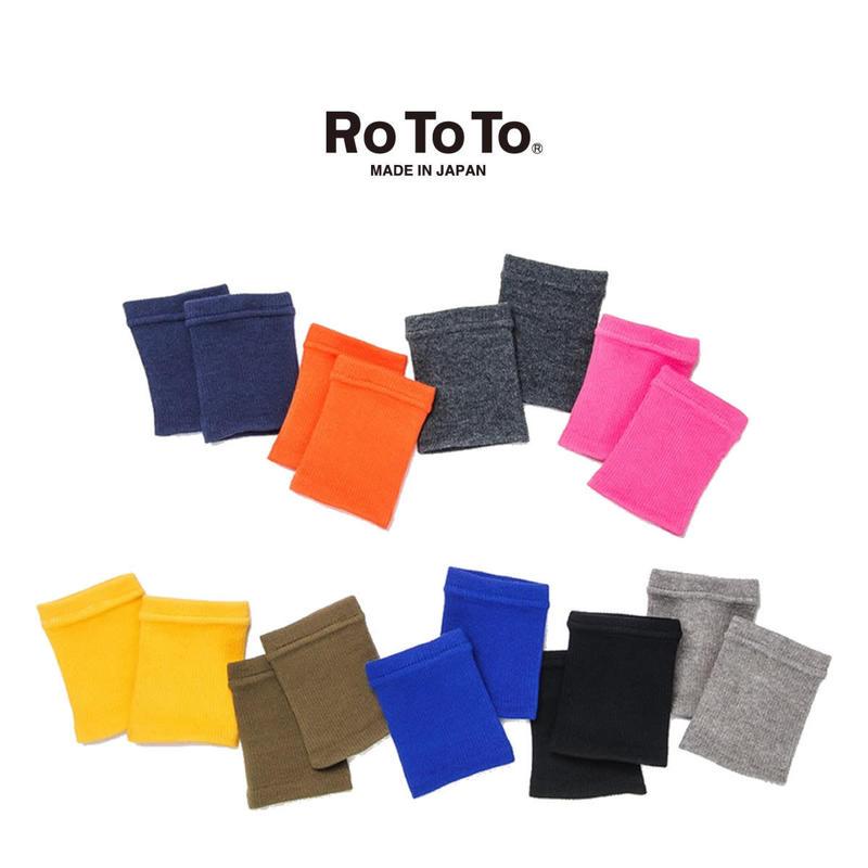 (ロトト)RoToTo Foot Band フットバンド