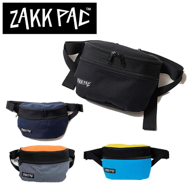(ザックパック)ZAKKPAC HIP BAG