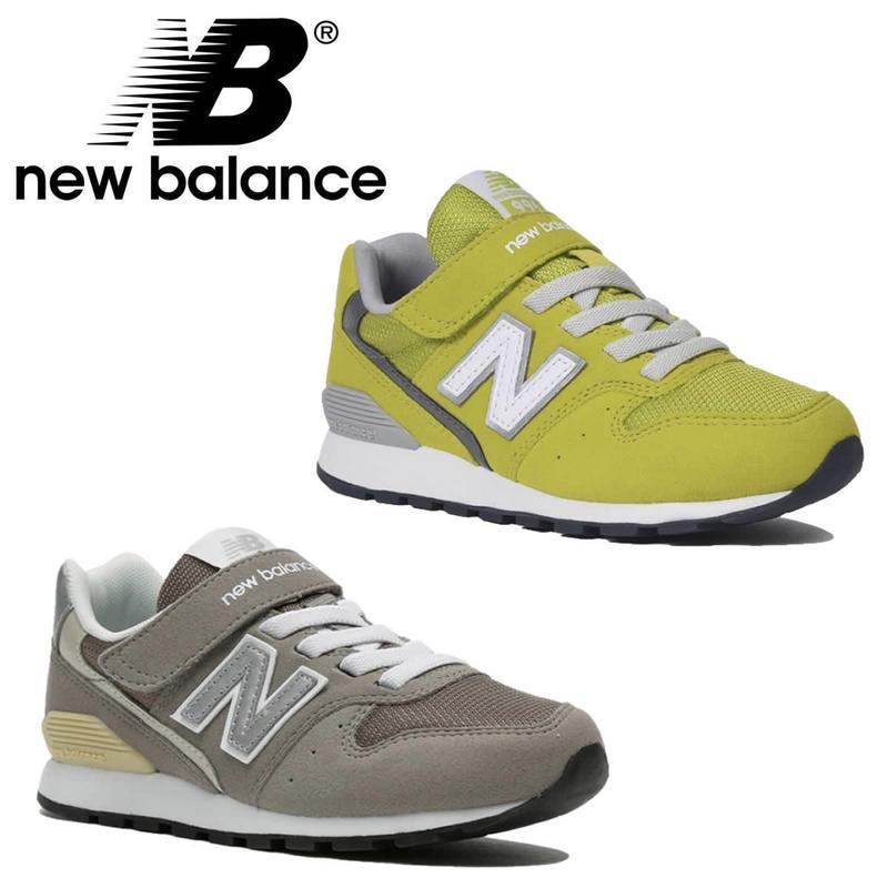 (ニューバランス)NEW BALANCE YV996 KV996