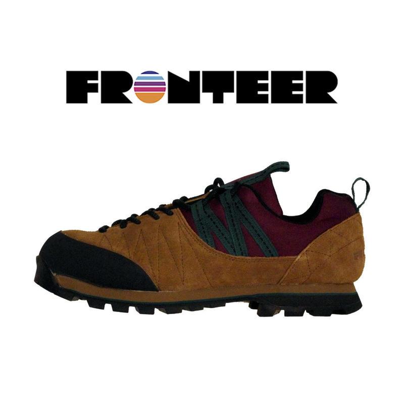 (フロンティア)FRONTEER GEOTREKKER