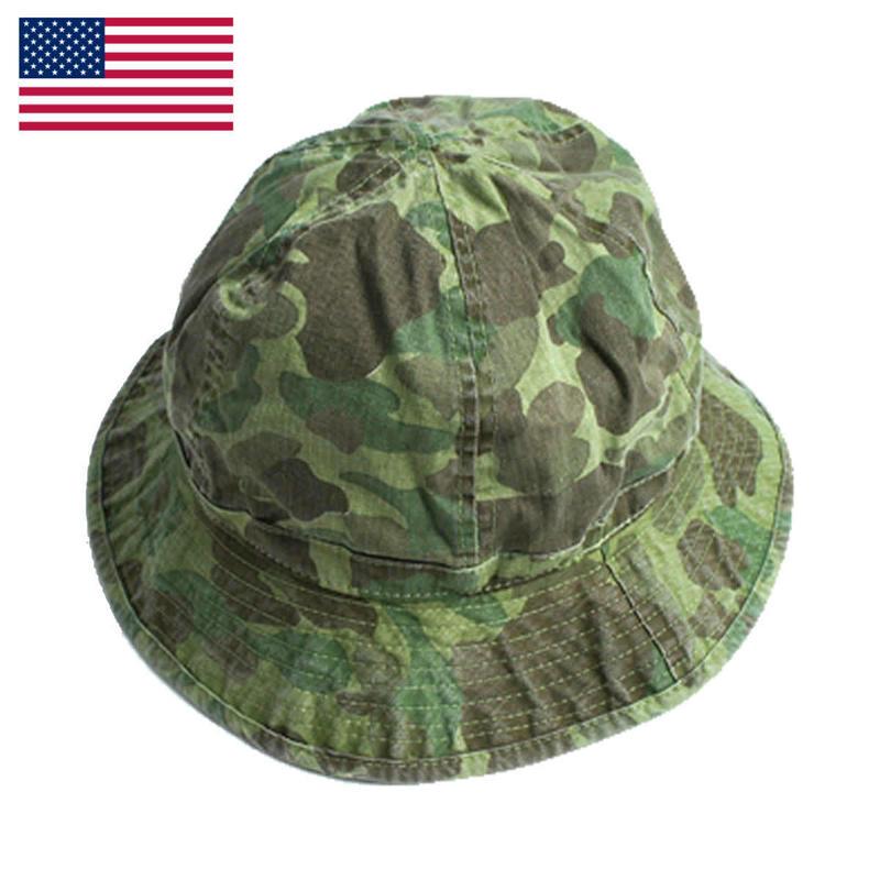(ミリタリー)MILITARY UStype M37 HAT