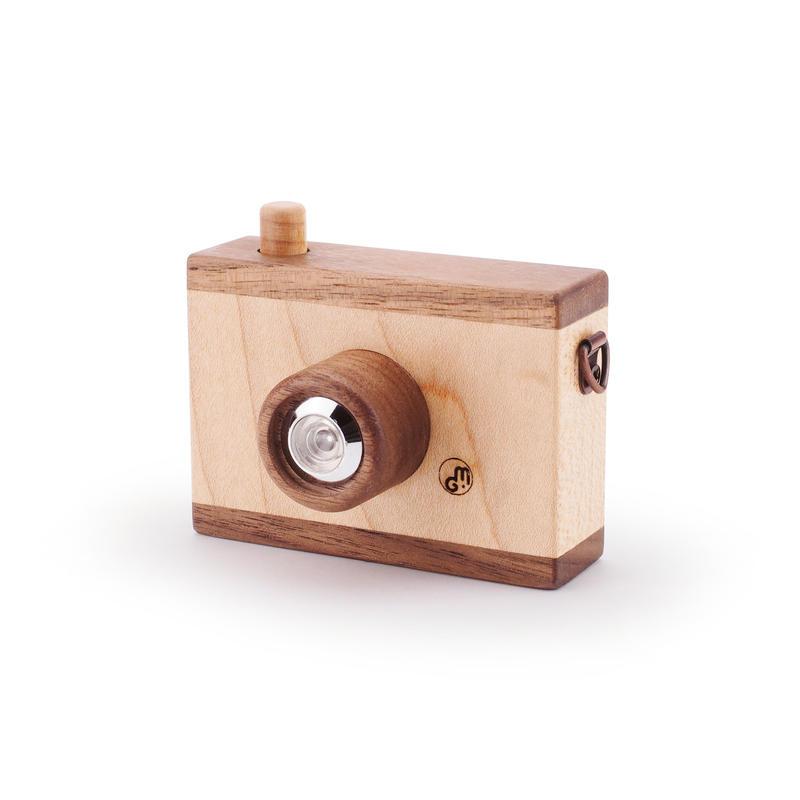 木のカメラ CIACK!(チャック!)