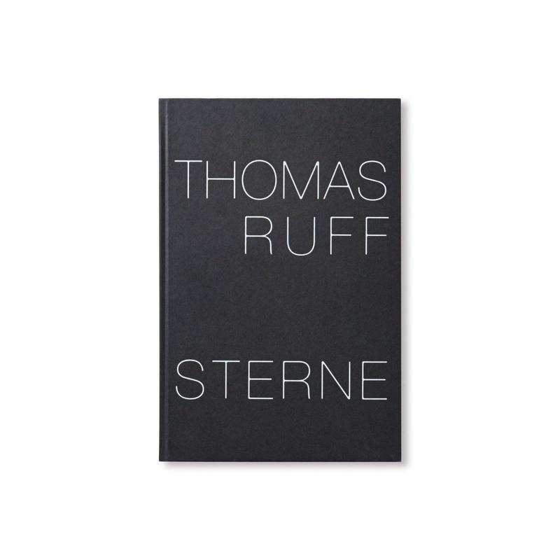 STERNE by Thomas Ruff