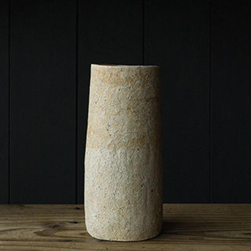 厚川文子 細筒花器