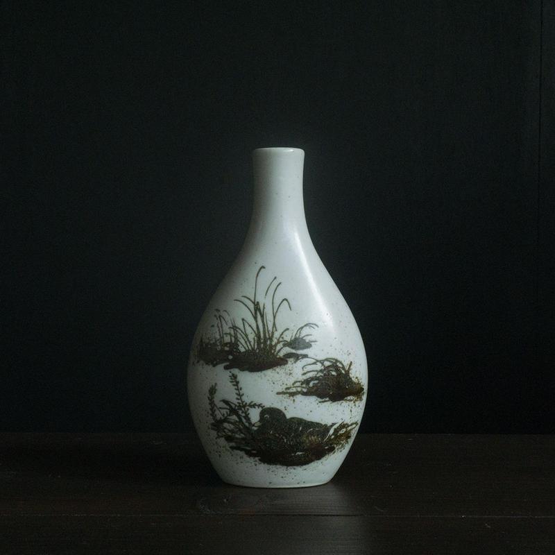 Royal Copenhagen ビンテージ花瓶