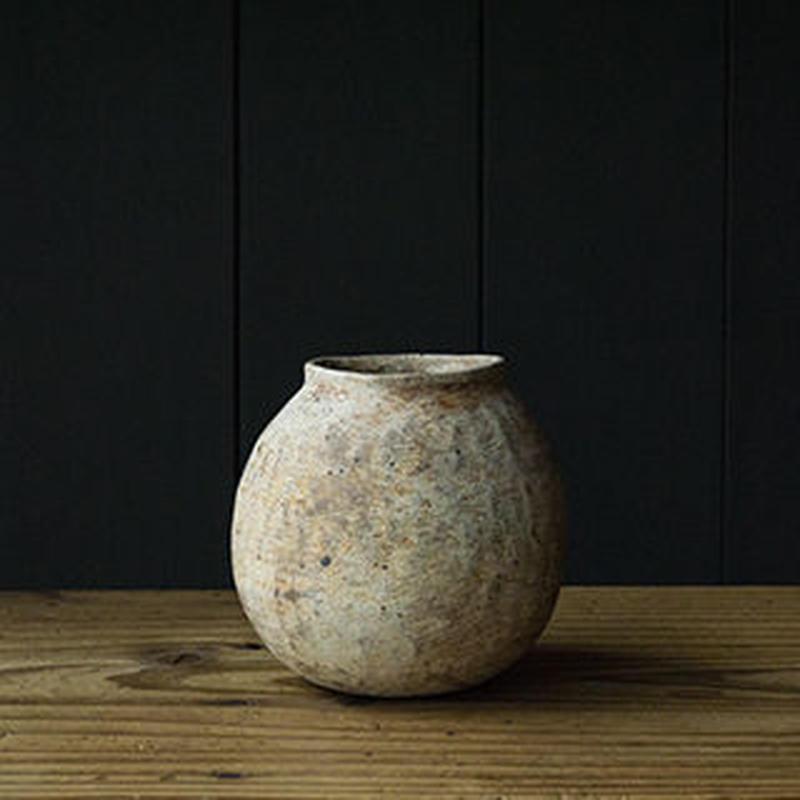 厚川文子 花器