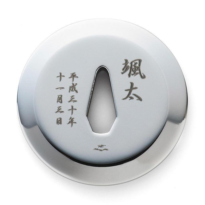 誕護 tan:go ペンダント・トップ 磨き仕上げ