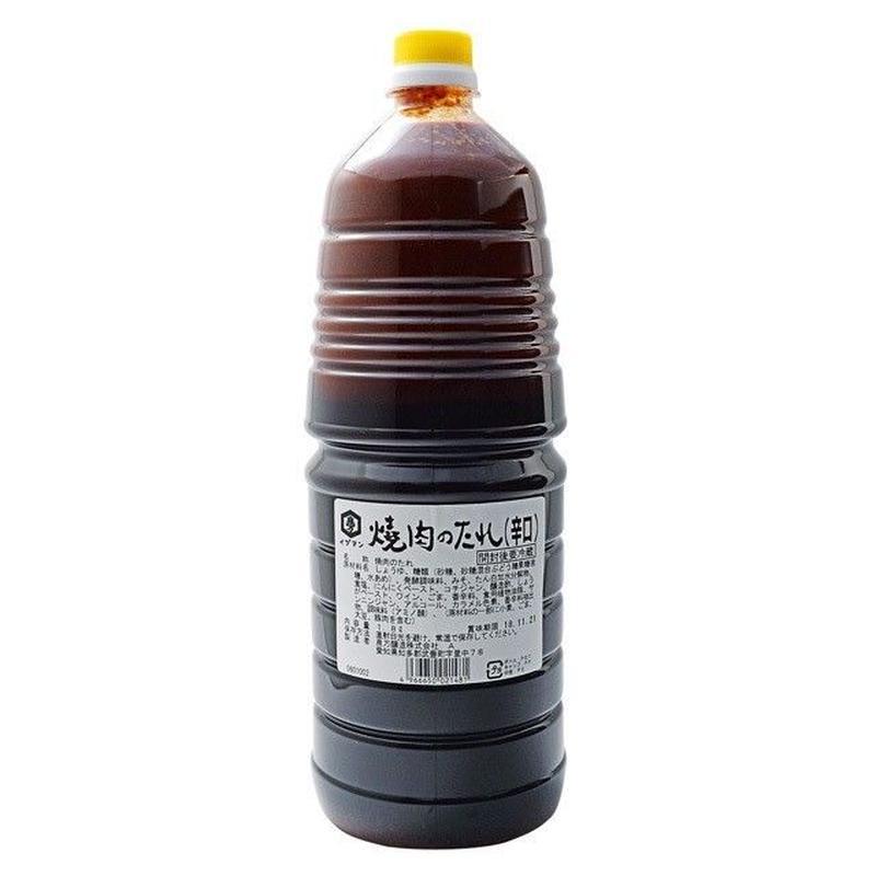 焼肉のたれ(辛口)1.8L