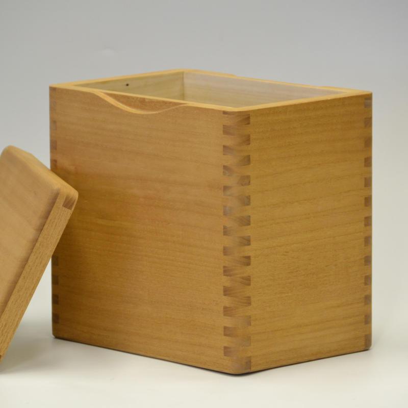 [和光] 桐の米びつ 5kg