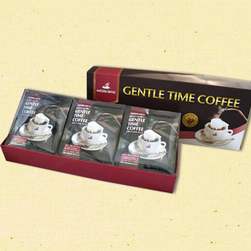 松屋 GT-15 ジェントルタイムコーヒー