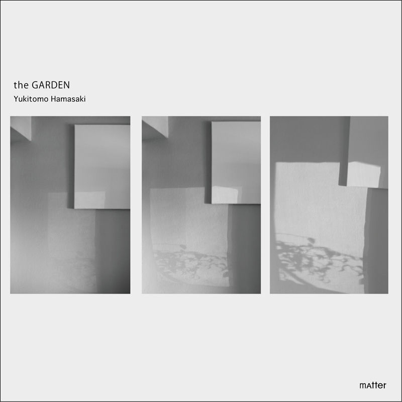 DATA - mp.3 | MATTER011 Yukitomo Hamasaki :: the GARDEN