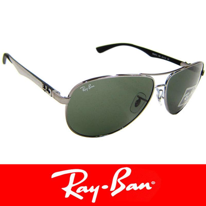 RayBan レイバン ティアドロップ サングラス TECH CARBON FIBRE 国内正規代理店商品 (67)